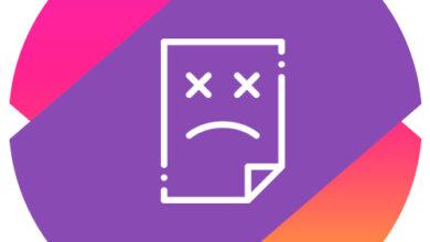 Инстаграм: «К сожалению, эта страница недоступна»