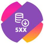 Ошибка «5xx Server Error» при входе в Инстаграм: что делать