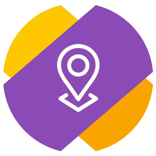 Как отправить геолокацию в Яндекс Навигаторе