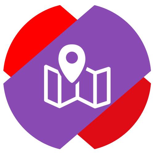 Поиск по координатам на карте Яндекс