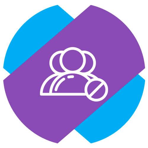 Как заблокировать контакт человека в Телеграм