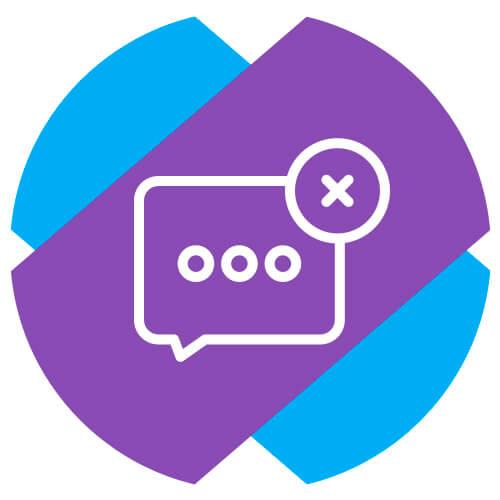 Как очистить историю чата в Телеграм