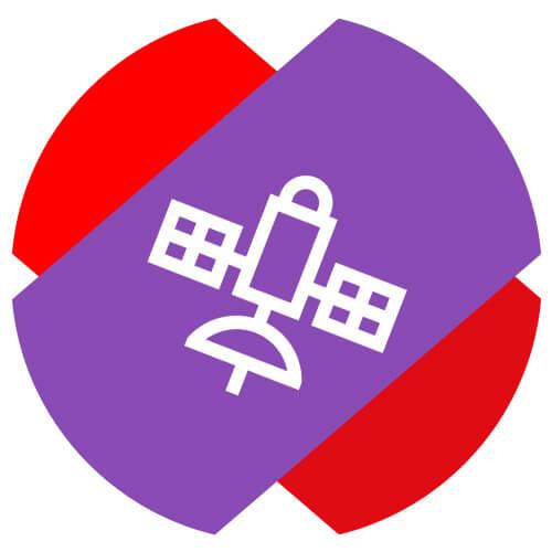 Как в Яндекс Картах включить спутник