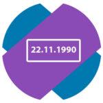 Как в ВК изменить дату рождения