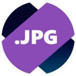 Как сохранить файл в JPG в Photoshop